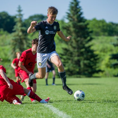 2021 TCSL MN Cup